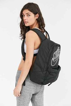 e96128b6208 Nike 6.0 Piedmont Backpack Rucksack Bag