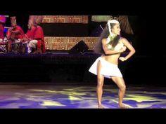 Meilleure danseuse Heiva i Tahiti 2014 - YouTube
