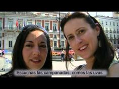 """Learn Spanish while discovering the """"Tradicional Madrid"""" ~ Spanish subtitles only, so challenging, but interesting!!"""