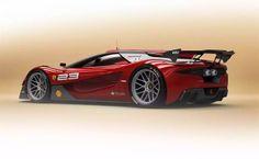 Ferrari xezri concept.......