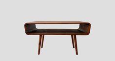 Sofabord fra Nova møbler på Nørrebro