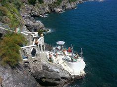 Hotel Villa San Michele, Ravello (Amalfi Coast), Italy