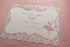 ballerina-party-invitation