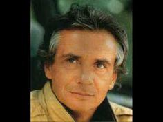 Michel Sardou - Je vais t'aimer,Je T'aime Votre Chansons Michel Sardou