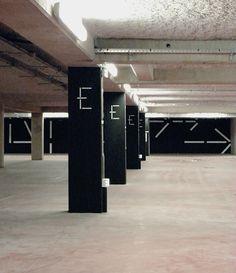 Library - Mont-de-Marsan on Behance