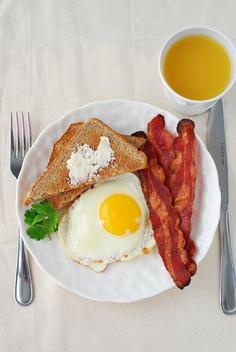 \\ English Breakfast