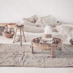 Awesomeness  Source: blog.paulinaarcklin.nl #boho #bohemian #interior #home…