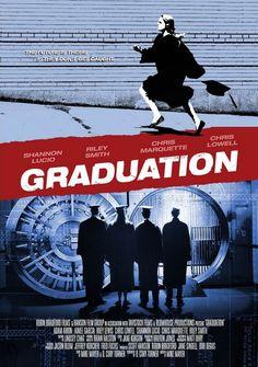 Mezuniyet - Graduation - 2007 - DVDRip Film Afis Movie Poster