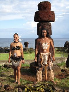 Rapa Nui - Isla de Pascua - Easter Island | Flickr: Intercambio de fotos