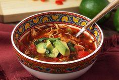 paleo newbie recipe fajita chicken soup