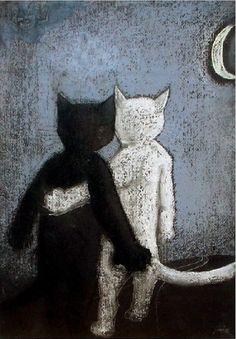 bez tytułu  ~ by Jozef Wilkon
