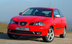 SEAT Ibiza FR 2004, an economical replacement for a Cupra4 VR