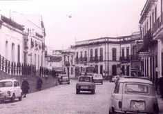 Calle Jesús de la Pasión Street View, Album, Antique Photos, Street, Lugares