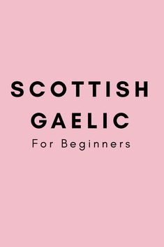 Scottish Gaelic With Phonetics I am creating some bitesize content to help those of you learning Scottish Gaelic. Here, we learn how to say good morning, good afternoon and good evening. I have added phonetics to help with learning. Scottish Gaelic Phrases, Scottish Words, Gaelic Words, Scottish Sayings, Scotland Vacation, Visiting Scotland, Scotland Travel, Scotland Trip, Skye Scotland