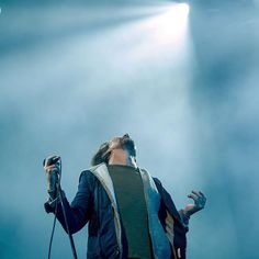Eddie Vedder | Pearl Jam | South America 2015