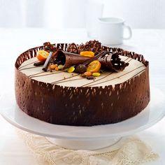 Alices sjokoladekake