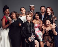 Best pic of the Grey's