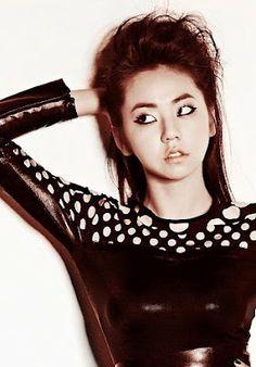 Sohee - Cute Baby Face | Beautiful Korean Artists
