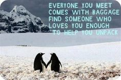 I have a new found love for penguins ever since my daughter was born and fell in love with them