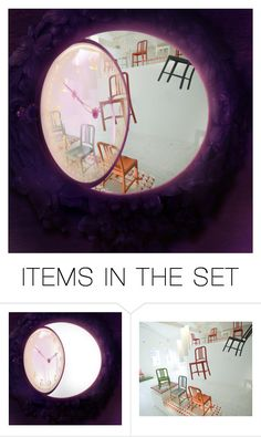 """Levitation"" by metter1 ❤ liked on Polyvore featuring art and Window"
