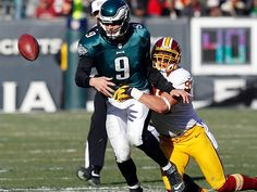 #PhillyWeek - Let's go Redskins! Beat Philly!