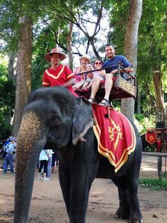 Washing elephants a dream but don't have time to go remote  - can do in #SiemReap in #Angkor with us. #familyholidays