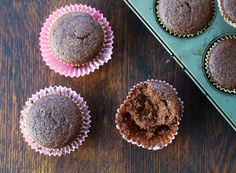 I've been wanting to whip up a reliable chocolate cupcake recipe using almond flour.    I have a version using coconut flour, and thought it would be really nice to have the lightness of that recipe using almond flour. Read more...