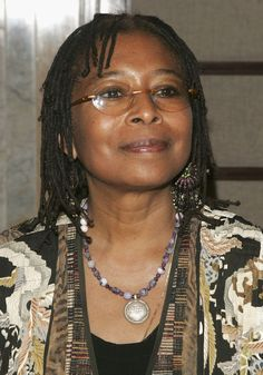 Alice Walker | 22 Celebrities Who Slayed The World With Their Locs