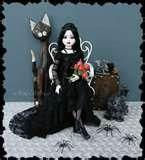 "Image detail for -My darling dolls: Ellowyne ""My Tell Tale heart"" *"