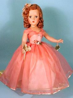 If you love collecting baby dolls, you've come to the right place! In this post, we're revealing the best dolls that you can add to your collection today. Old Dolls, Antique Dolls, Vintage Dolls, Vintage Stuff, Pretty Dolls, Beautiful Dolls, Fashion Dolls, Girl Fashion, Revlon