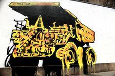 Sydney Street Art, Urban Art, Australia