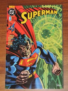 Superman #1 (Dino Comics)