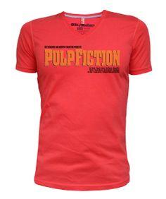 Pulp fiction Pulp Fiction, Mens Tops, T Shirt, Fashion, Tee, Moda, La Mode, Fasion, Fashion Models