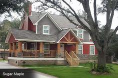 Earnhardt Collection™ - Custom Homes Photo Gallery   Schumacher Homes