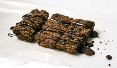 almond pulp chocolate chip bars