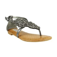 e9c9495d6 Naughty Monkey shoes Flat Sandals