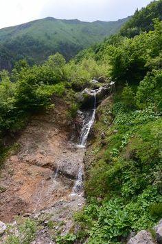 Cascade du Moine - Vallée de Chaudefour - Sancy