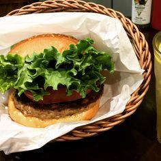 Freshness Burger Nishi 28 Chome Branch