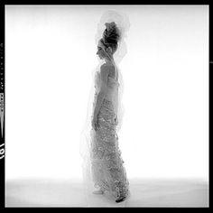 Rare Audrey Hepburn — Audrey Hepburn photographed by Bert Stern for...