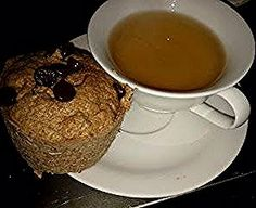 Flax Seed Muffin - 50 Ways to Make Your Muffin Belly Fat Cure, Jorge Cruise, Slim Belly, Muffin, Diet, Make It Yourself, Tableware, Ethnic Recipes, Food