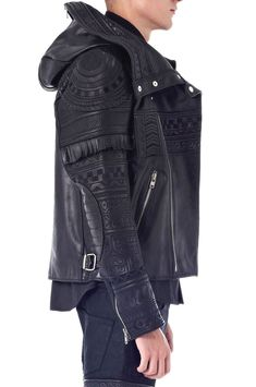Mens leather jackets.  Leather jackets really are a very important component to each and every man's set of clothing. Men will need jackets for a number of situations as well as some varying weather conditions