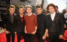 Dang my boys look gooood <3