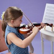 Take a look at the Student Symphony: Kids' Instruments event on #zulily today!