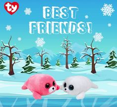 Icy and Pierre would like to wish you a Happy Friendship Day! Tag your BFF below!