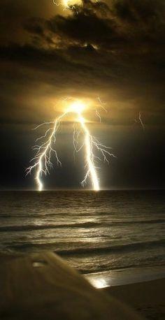 Lightning… – Journal