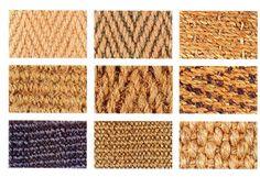 Alfombras de fibras naturales | El rincón de Sonia
