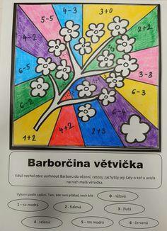 Produkt - Svatá Barbora a svatá Lucie 1. třída-psaní, čtení, počítání Art, Art Background, Kunst, Performing Arts, Art Education Resources, Artworks