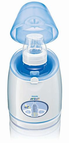 #Philips Avent Digital #Bottle and #Baby #Food #Warmer available online at http://www.babycity.co.uk/