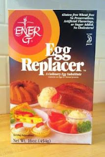 Whole Foods Egg Replacer