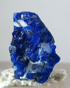 Strict Lapis Lazuli Crystal Mineral Specimen Hand Polished 350 Grams Badakshan Afgh Collectibles Other Rocks, Fossils, Minerals